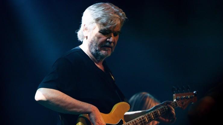 Zemřel muzikant Pavel Pelc (†71): Hrál v kapelách Progres 2, Futurum nebo Speakers