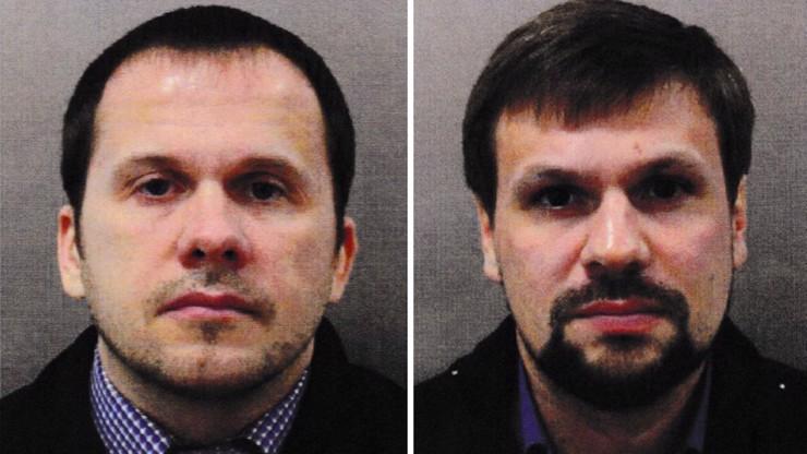Za odbouchnuté sklady povýšení?! Ruští agenti z Vrbětic nově pracují přímo pro Kreml