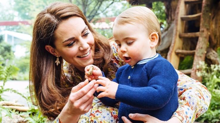 Princ Louis slaví narozeniny: Neuvěříte, kolik stojí 1 rok v luxusní školce