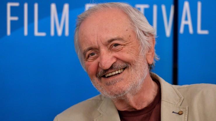 Slovenský herec a hudebník Milan Lasica měl vytříbený humor a k tomu upřímný úsměv.