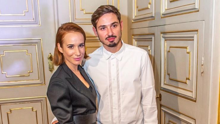 Utajená svatba: Krásná Táňa Pauhofová si vzala o 10 let mladšího hudebníka