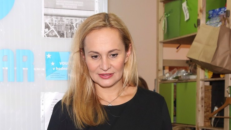 Monika Absolonová o rozchodu s Hornou: Šokovalo mě, co mi dělal za zády