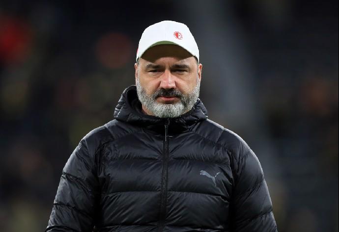Dojemné gesto: Trenér zlaté Slavie Trpišovský věnoval titulový hattrick nemocnému příteli