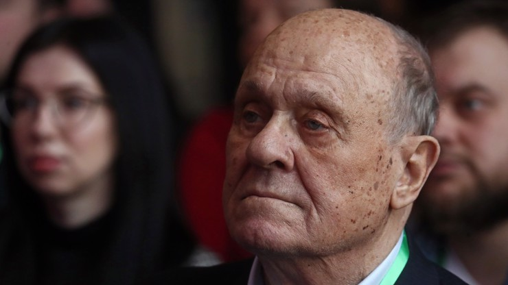 Moskva slzám nevěří: Zemřel oscarový režisér Vladimir Meňšov
