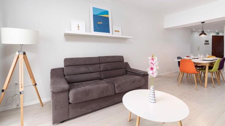 Zásadní problém pro Airbnb: Používat byt jako hotel je přestupek, zatrhla tipec Praha