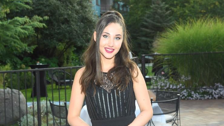 Krásná Natálie Grossová (18) složila zkoušky z dospělosti: Jak dopadla