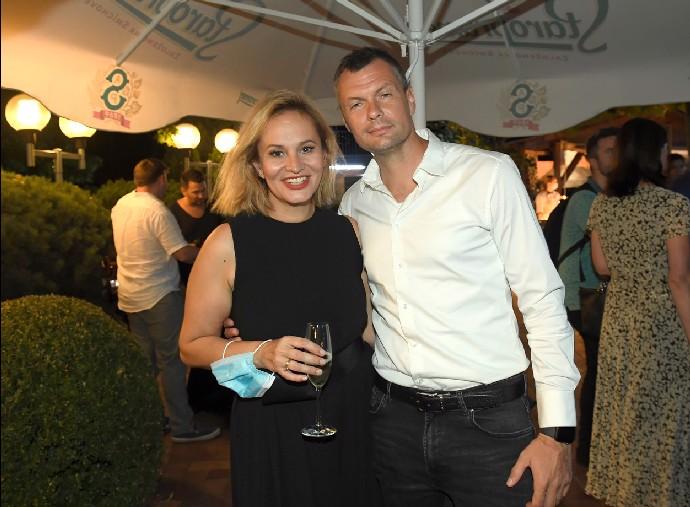 Monika Absolonová je single: Postelí jí prošli tito osudoví muži