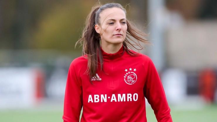 Fotbalistka Voňková má důvod k radosti: Partnerka jí porodila vytouženého syna!