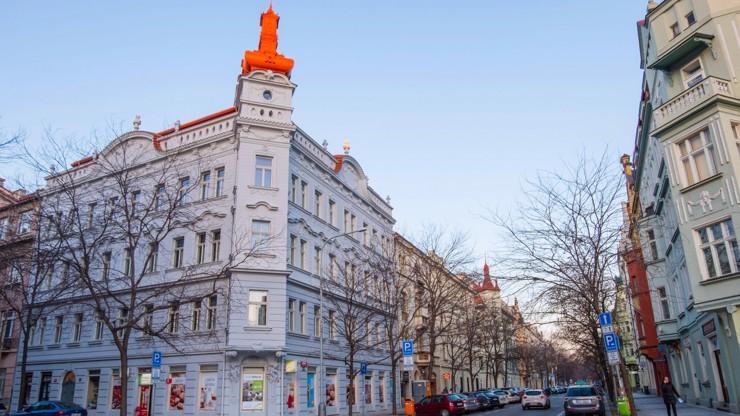 Ulice Křižíkova v Karlíně vyhlášena jednou z nejlepších na světě: Předběhla i New York