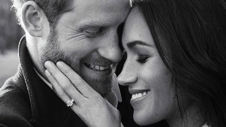 Princ Harry a Meghan se radují z nového přírůstku do rodiny! Dcerka dostala jméno po prababičce