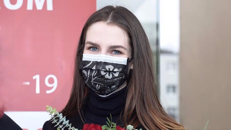 Kvůli covidu se musela vrátit do Česka: Jak teď žije dcera prezidenta Kate Zemanová