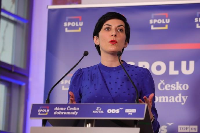 Plán zní jasně: Do 8. listopadu chtějí Spolu a PirSTAN vládní koaliční dohodu