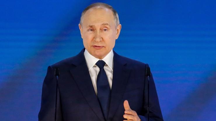 Rusko vrací úder: Česko na seznamu 9 největších nepřátel. Bu bu bu a šaráda, smějí se Češi