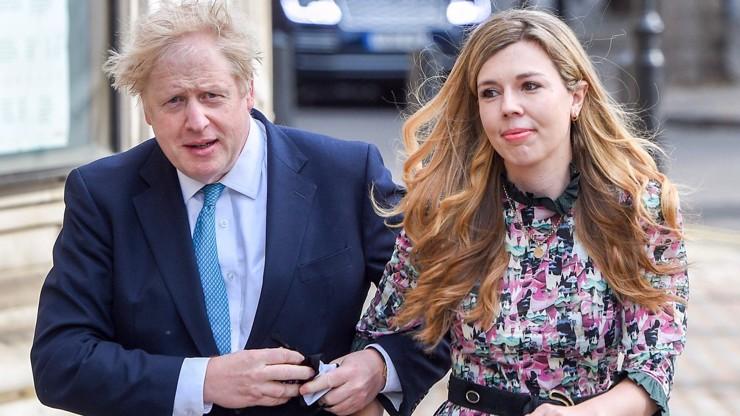 Boris Johnson bude opět otcem: Premiérova manželka se svěřila s bolestivým tajemstvím