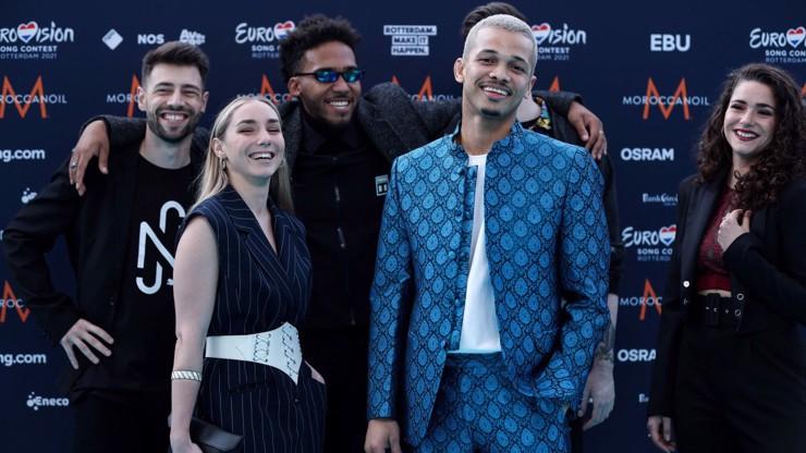 Z historie Eurovize: Češi na vítězství stále čekají. Zlomí to Ben Cristovao?