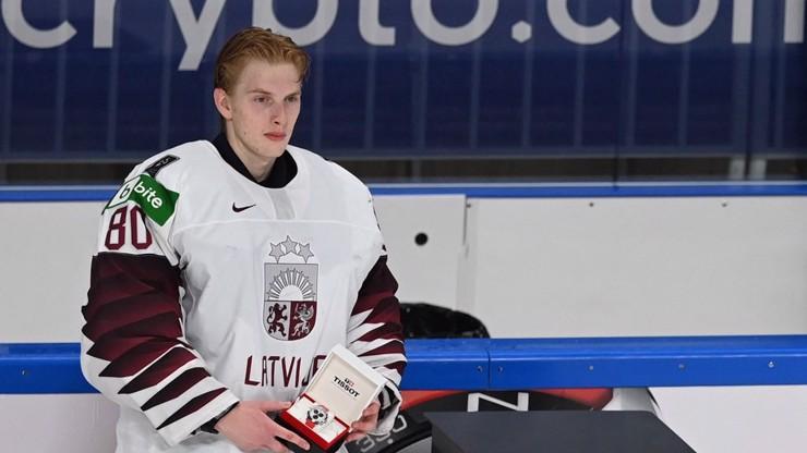 Hokejová tragédie: Zemřel hrdina MS Matiss Kivlenieks, brankáři bylo jen 24 let