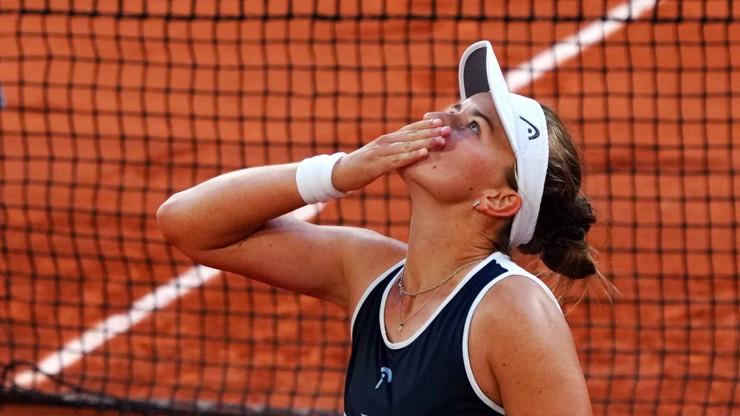 Český zázrak Barbora Krejčíková to dokázala: Je novou královnou French Open