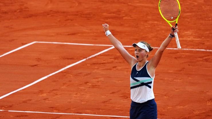 Česká dračice se probojovala do finále French Open! Barbora Krejčíková si zahraje o skoro 36 milionů