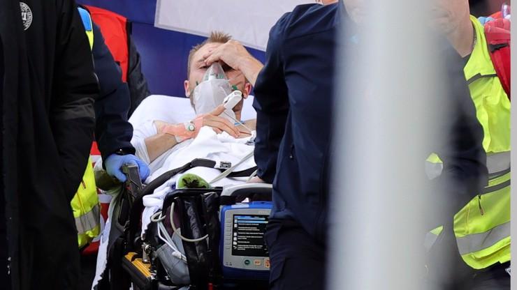 EURO 2021: Drsná zpráva z nemocnice. Christian Eriksen dostane kradioverter-defibrilátor
