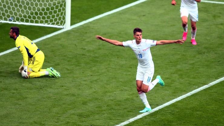 Ronaldo z Čech: Takhle buráceli zahraniční komentátoři nad Schickovým gólem