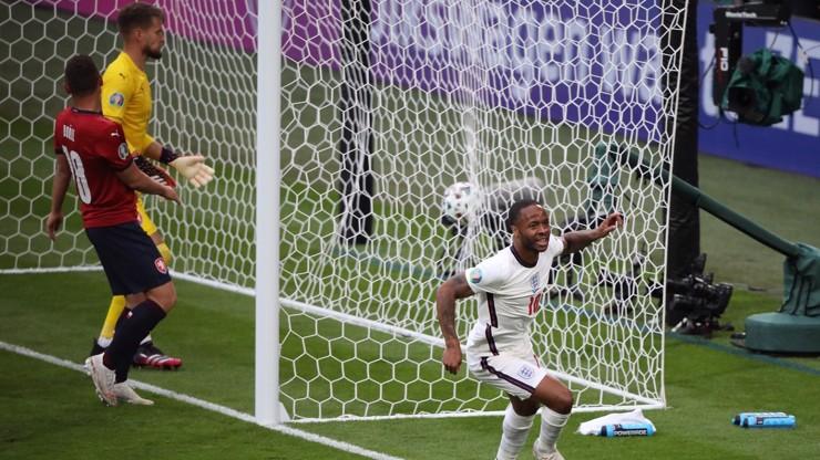 Nuda ve Wembley: Bezzubí Češi se museli sklonit před Anglií, rozhodl jediný gól