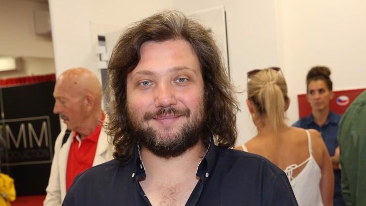Felix Slováček ml. o synech a nové práci: Felix i Rafael mi dělají velkou radost