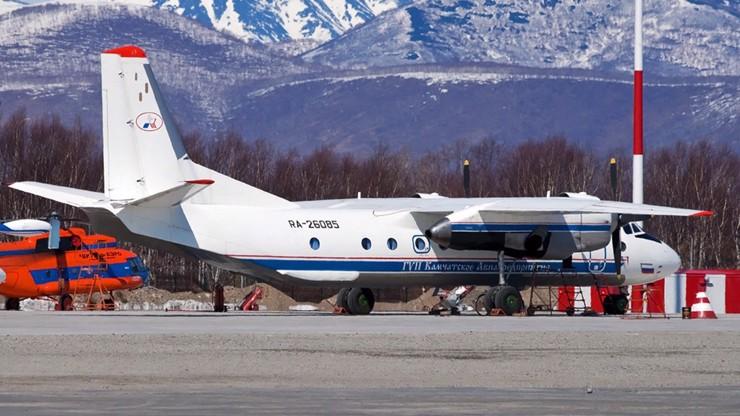 Tragédie na Kamčatce: Na pobřeží spadlo letadlo, o život přišly desítky lidí