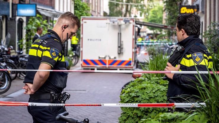 Drsná odveta z podsvětí? Novináře, který vyšetřoval kriminální kauzy, postřelili na ulici do hlavy