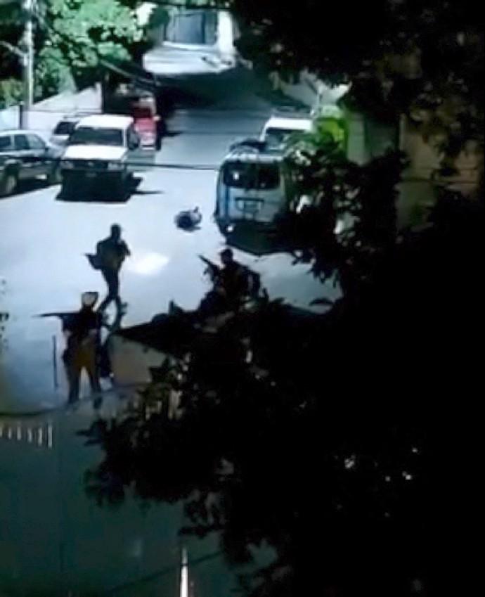 Brutální poprava v Karibiku: Útočníci vtrhli do vily prezidenta a nemilosrdně ho zastřelili