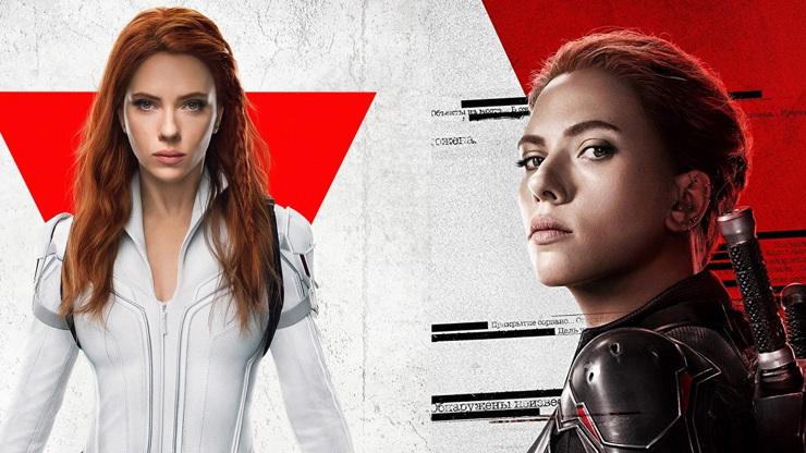 Dvojnice Scarlett Johansson: Jako by jí z oka vypadla!