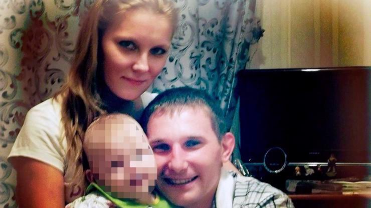 Pedofila donutil, aby si vykopal hrob: Znásilnil holčičku jemu i své holce! Olga promluvila