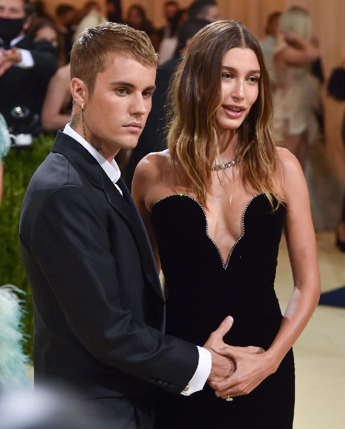 Oči pro pláč, Seleno! Justin bude táta, Hailey Bieber je prý těhotná