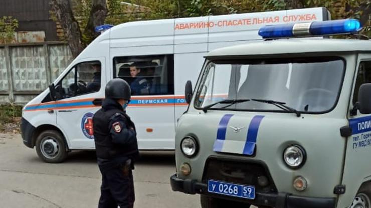 Kdo byly oběti šíleného střelce v Permu: Nadaný houslista i známá lékařka