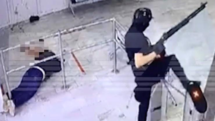 Měl ideální dětství: Matka šíleného střelce (18) z Permu promluvila