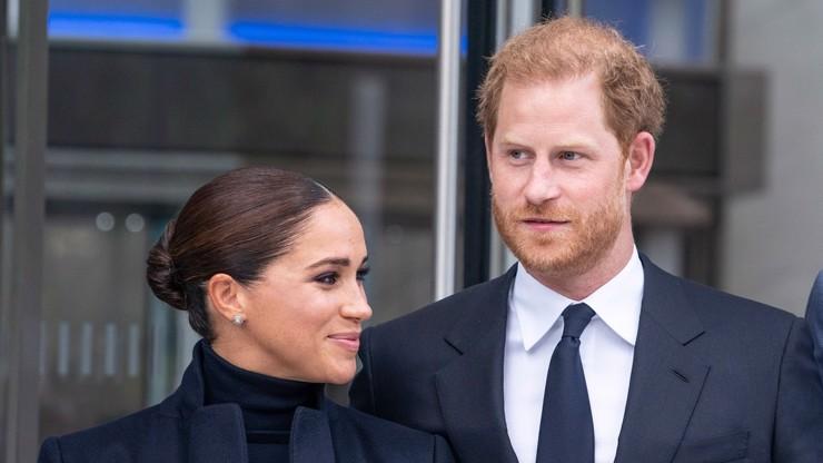 Harry a Meghan čeká rozvod?! Okolí má jasno, odkopne ho jako prašivého psa