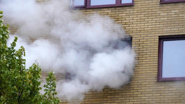 Mohutná exploze v bytovém domě: Desítky zraněných, podle policie nešlo o nehodu