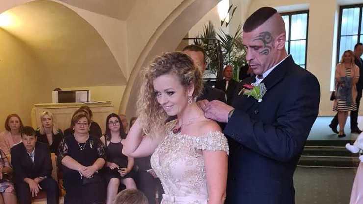 Robert Rosenberg se rozpovídal o svatební noci: Byla vášnivá, a to opravdu hodně!