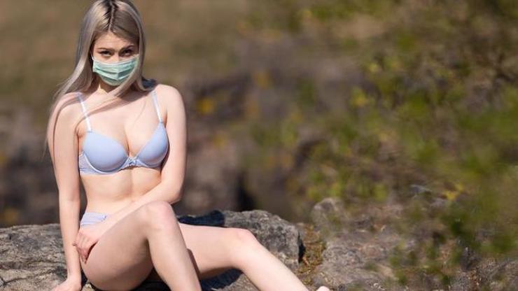Žhavá Xholakys z OnlyFans sdílela první lechtivé fotky: Co všechno předvedla