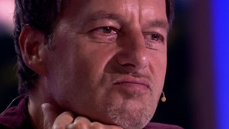 Palo Habera v slzách: Kvůli osmnáctileté soutěžící málem skončil v SuperStar