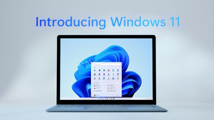 Microsoft poprvé ukázal nové Windows. Vypadají jako systém od Apple, smějí se kritici