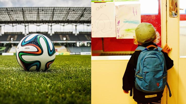 Na fotbal ano, do školy ne: Lidé i opozice jsou z nového rozhodnutí celí vzteklí
