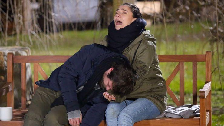 Burešová v slzách: Smrtelně nemocná postava Slunečné opouští seriál