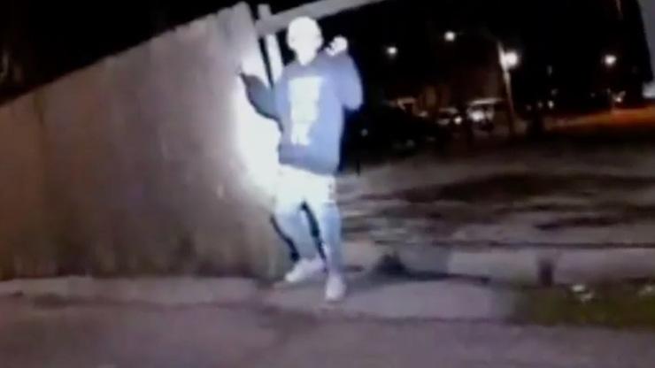 Brutální poprava: Policista zastřelil třináctiletého chlapce, ten nebyl ozbrojen a vzdával se