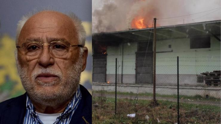 Zbraně pro bulharského podnikatele? Co stálo za výbuchem skladu ve Vrběticích