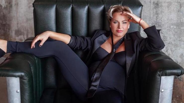 Martino Pártlová, to přeháníš: Krásná těhulka jako by Sharon Stone z oka vypadla
