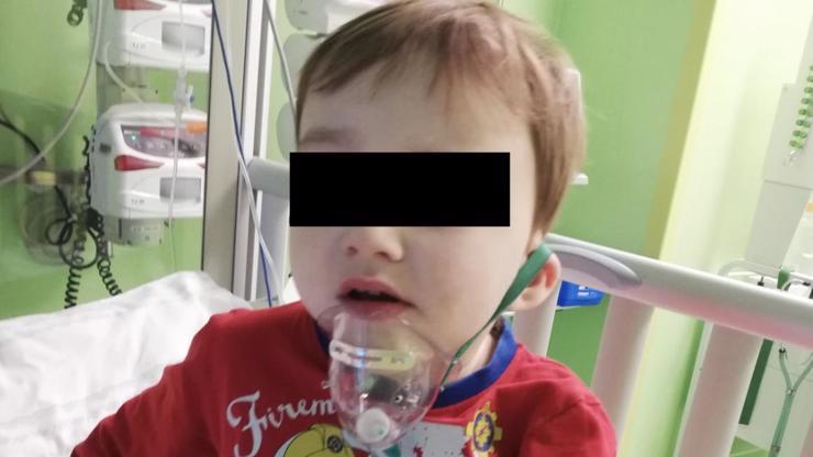 Danielek (3) má zákeřnou leukémii: Jeho tatínek pracuje od rána do večera, aby mu pomohl