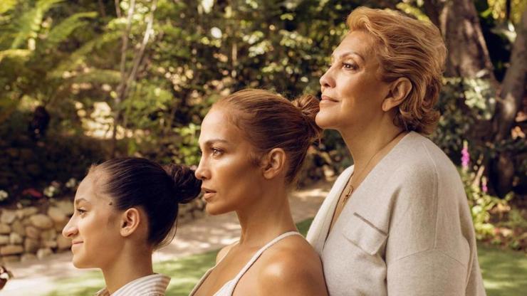Jennifer Lopez ukázala dceru i maminku: Legendární krásu mají v DNA