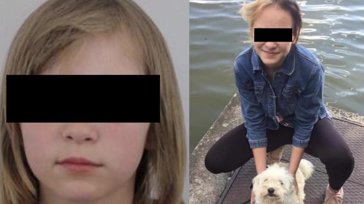 Dvanáctiletá Nela z Vyškova se našla: Policie ji objevila v Brně