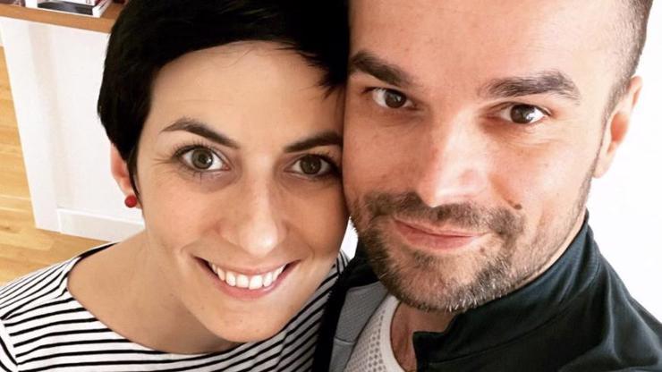 Tehdy přeskočila jiskra: Pekarová Adamová se s manželem dala dohromady na nejromantičtějším místě