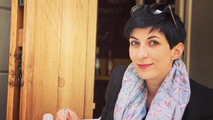 Pětiminutovka s politiky: Pekarová Adamová by šla na kafe s Putinem. Co by mu řekla?